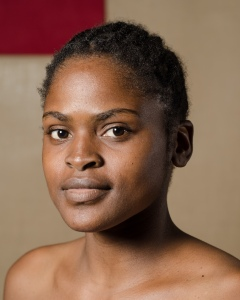 Lungile Mtshali. Photo: Paulo Menezes