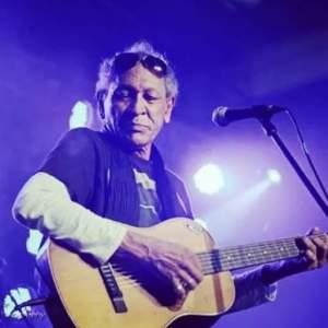 Steve Fataar