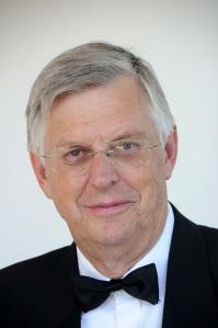 Richard Cock