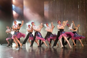 Don't miss Shall We Dance at the Playhouse.