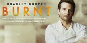 Bradley Cooper in Burnt.