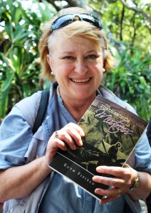 Ruth Fifield, author of The Postmaster's Mistress