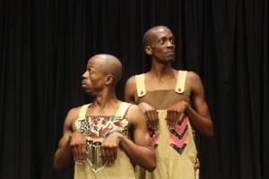 TQ Zondi and Mpilo Nzimande star in Termite