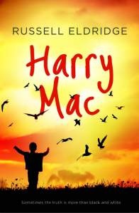 Harry Mac by Russell Eldridge.