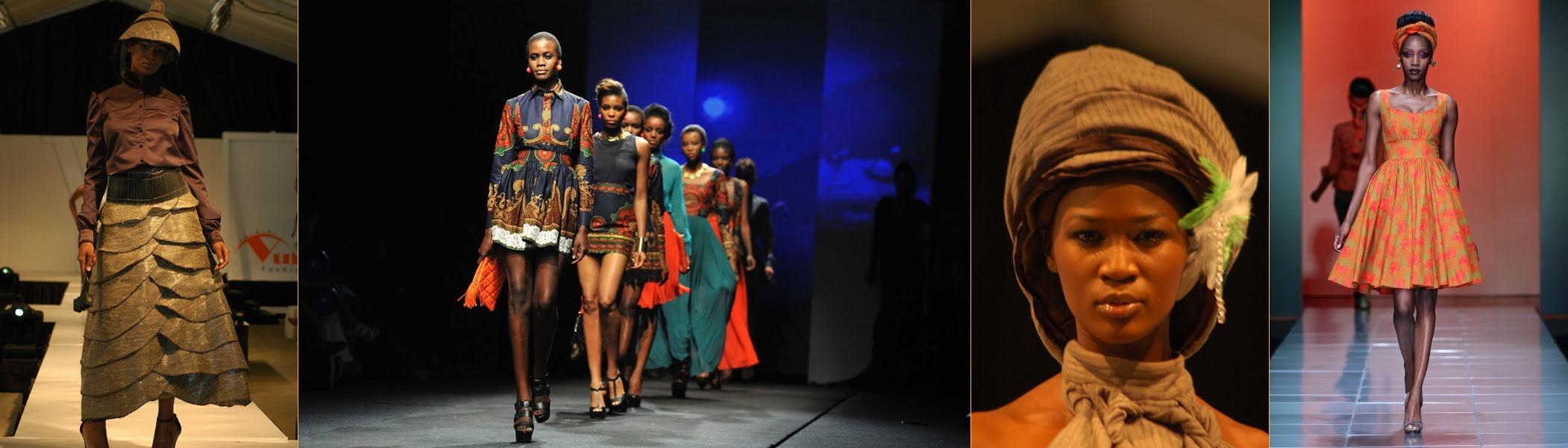 Young Designers To Show Their Creations At The 21st Annual Vukani Fashion Awards Theluvvie