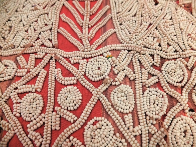 Brilliant Beadwork 1