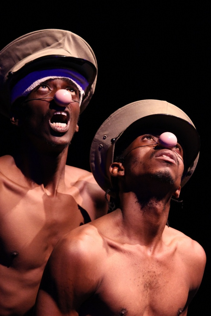 woza albert and poor theatre What is poor theatre contrary to how it may sound ngema and mtwa's production of woza albert was performed as poor theatre with the minimum theatrical devices.