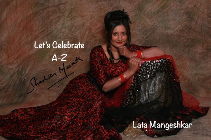 2326 - SIB - Let's Celebrate - Shashika