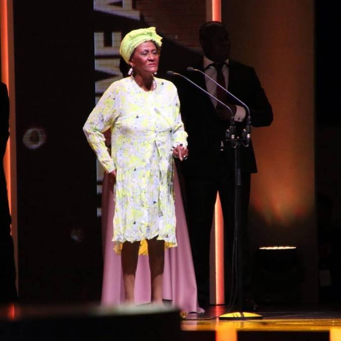 saftas - lifetime Mom Nomhle Nkonyeni