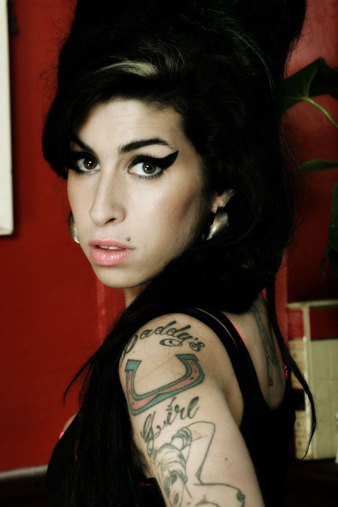 Amy Winehouse pic by AlexLake_KK6N2623