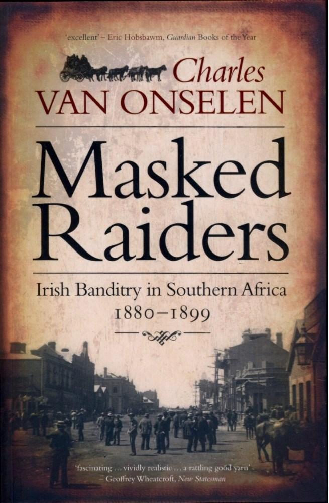 Masked Raiders