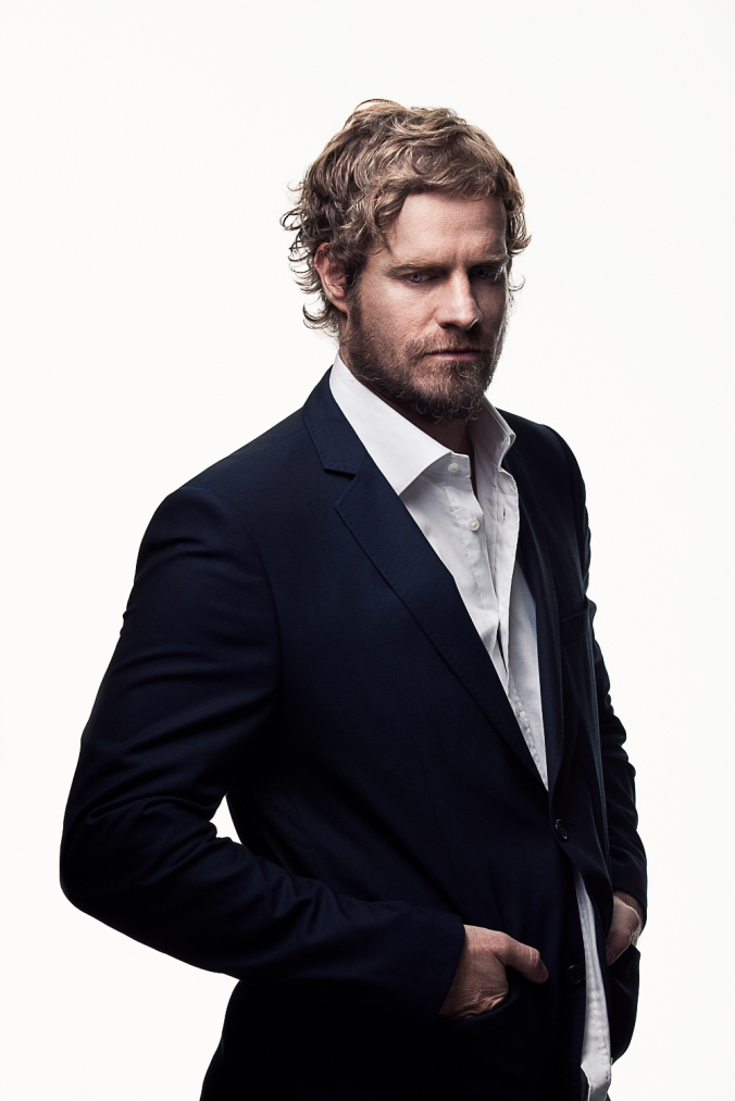 Arno Carstens by Justin Dingwall 3-2