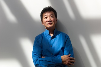 Melvyn Tan. Photo: Sheila Rock