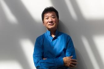 Melvyn Tan. Photo: Sheila Rock