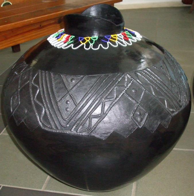 Ntombi Nala Uphiso