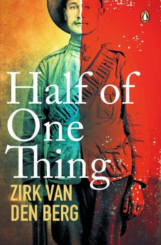 Zirk Half of one thing
