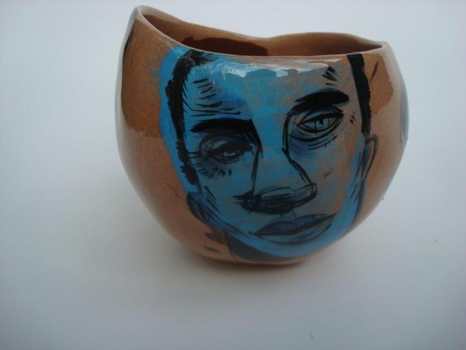 8. Belinda Leontsinis small pot