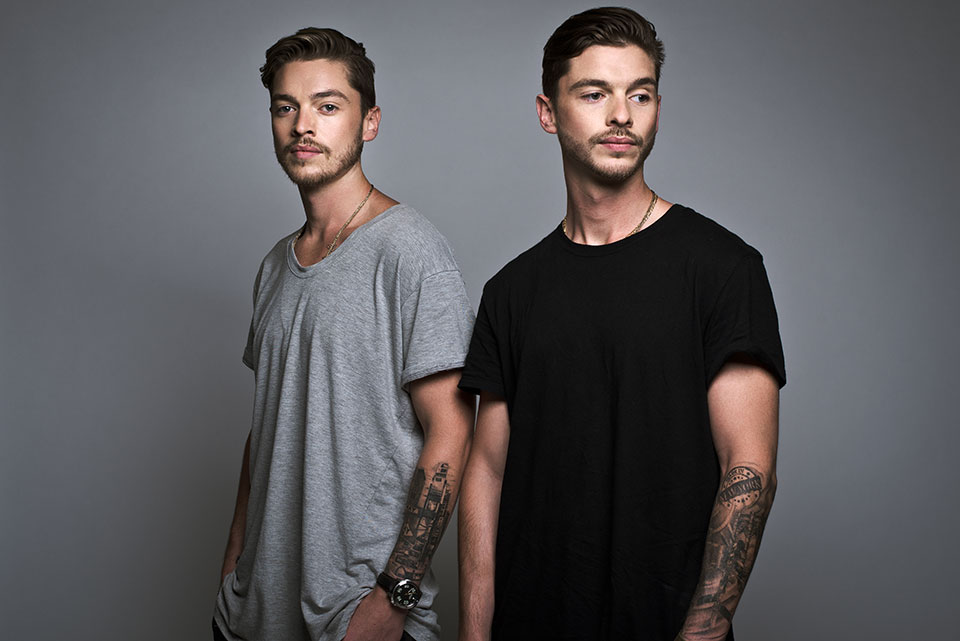 Locnville to release new album, 'Taste the Weekend', on June 17 | theluvvie