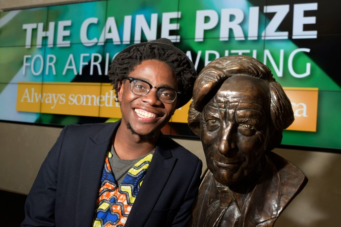 Caine_Prize_2016_Winner_1
