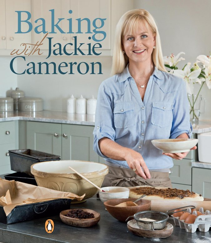 Jackie Cameron Cooking
