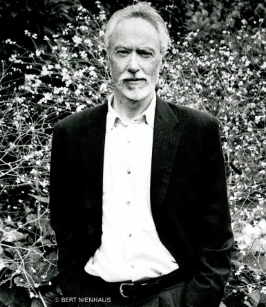 Author, JM Coetzee. Photo: Supplied