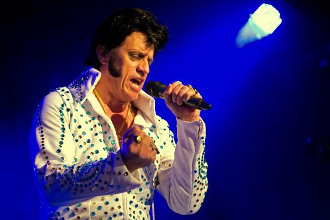 Elvis 1 (Custom)