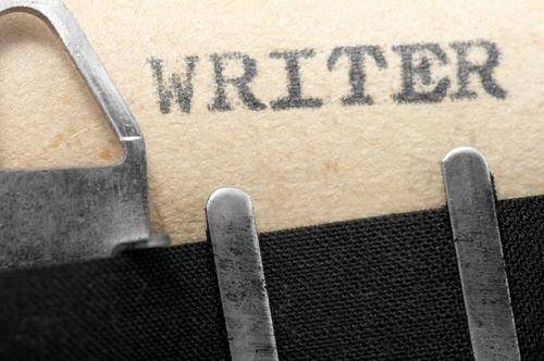 Typed-Writer