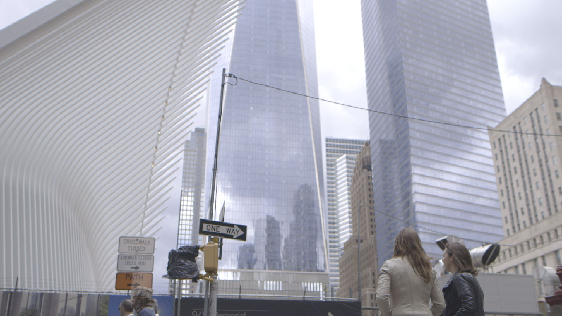 History Channel to screen 9/11 documentary | theluvvie