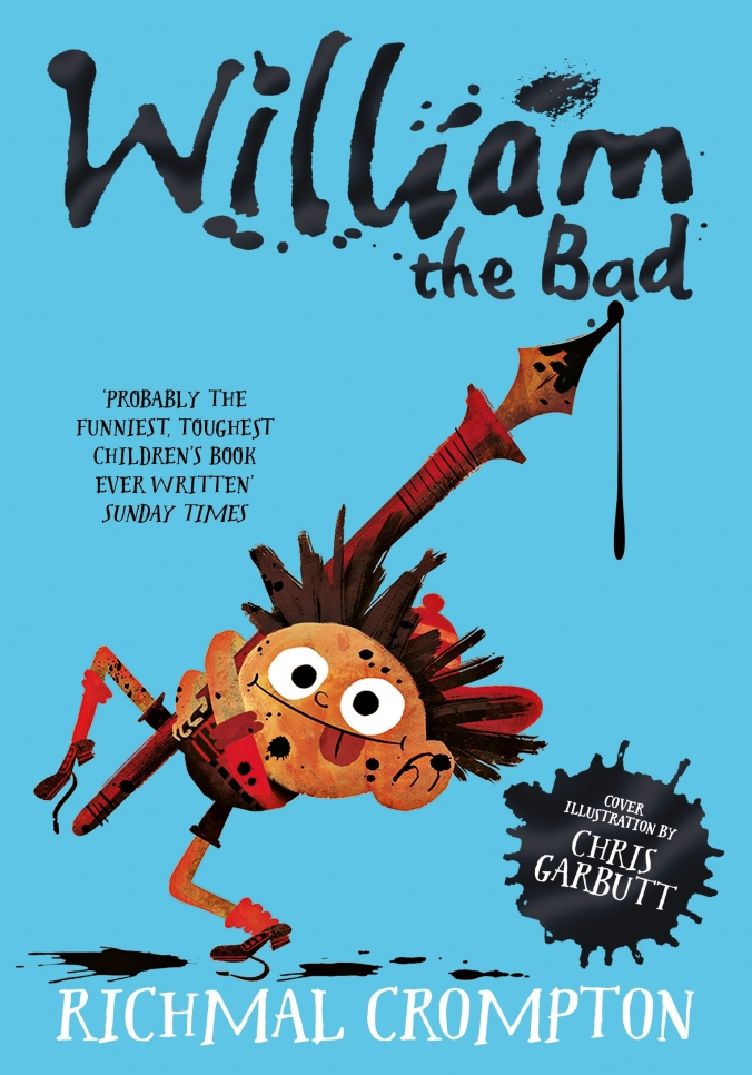 william-the-bad
