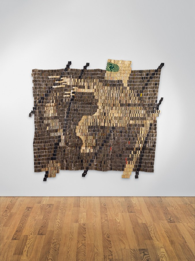 el-anatsui-warrior-2015