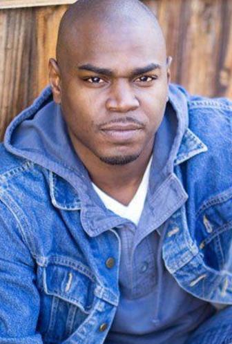 Kenneth Brown Jr (Calvin Chaisson)