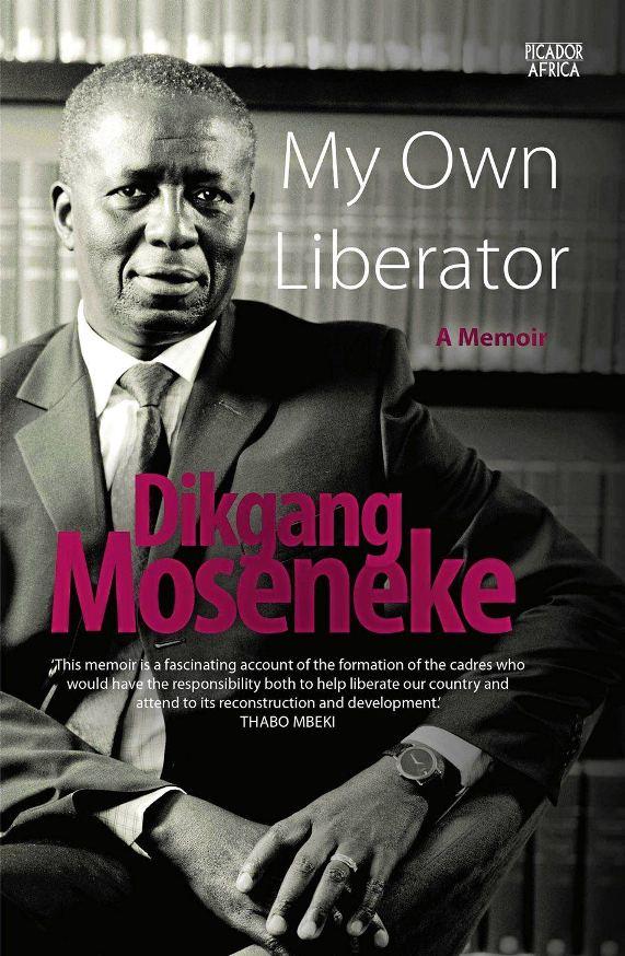 My Own Liberator