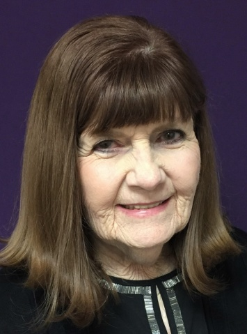 Sharon Smetherman (Barabara Rodrigue)