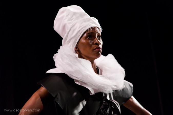 Mamaela Nyamza #1