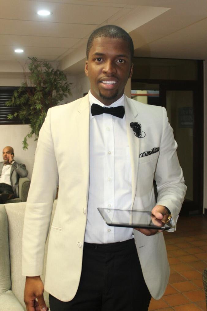Thabani Nkosi